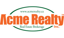 Acme Realty Brantford